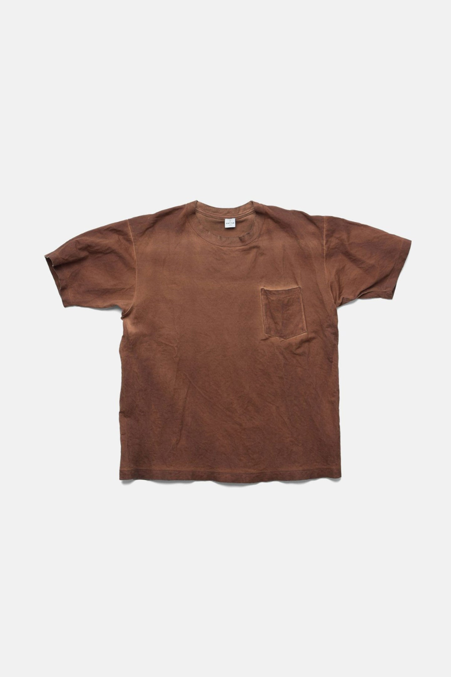 Saburoku-Pocket T Shirt