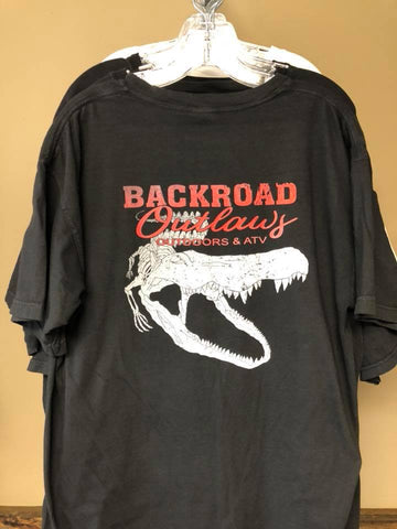 Backroad Outlaws - Gator SS