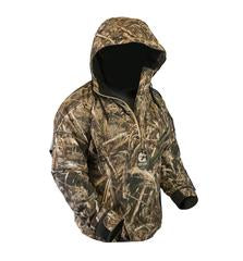 GW HUNT WATERPROOF 1/2 ZIP BOG HOODIE - REALTREE MAX-5