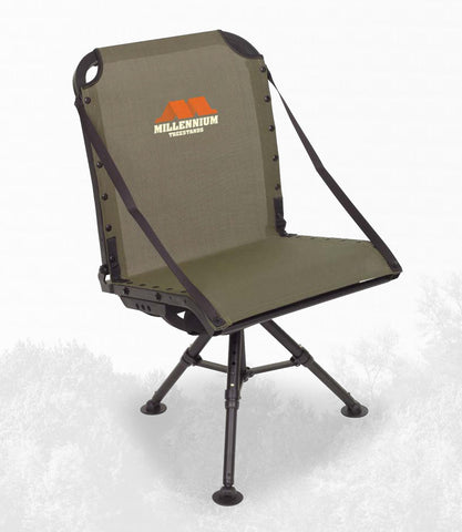 Millennium G100 Shooting Chair
