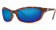 Costa HARPOON TORTOISE BLUE MIR 580P
