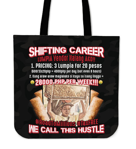 Shifting Career