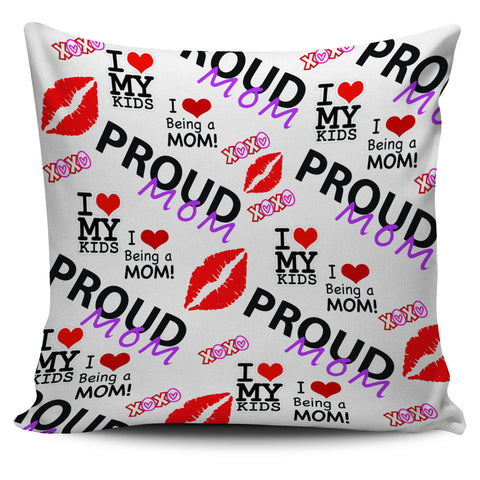 Proud Mom Design