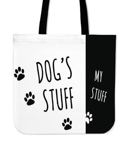 Dog's Stuff | My Stuff