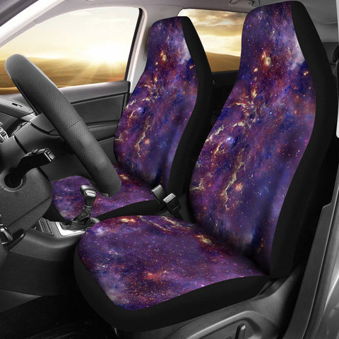 Galaxy Purple