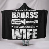 Carpenter's Wife