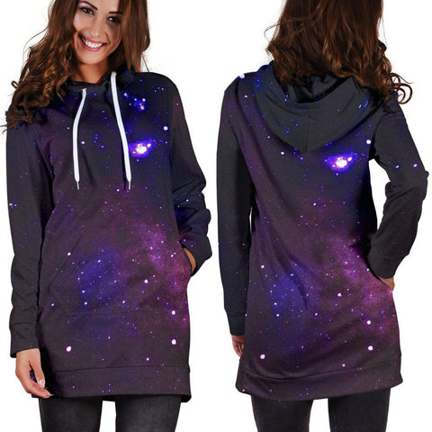Galaxy Dark Purple