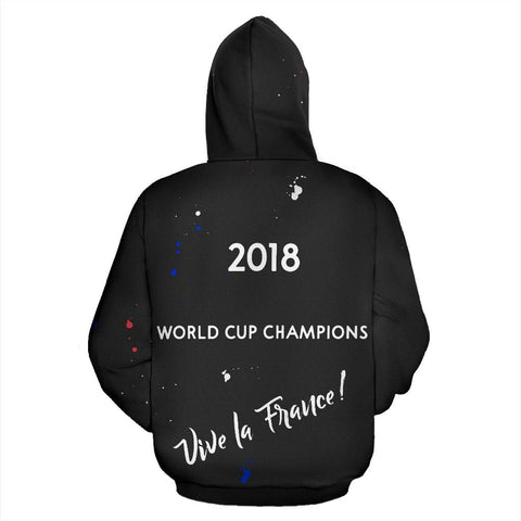 World Cup France Champion
