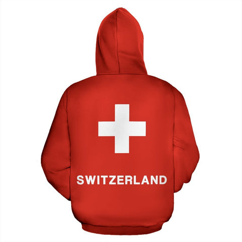 World Cup Switzerland