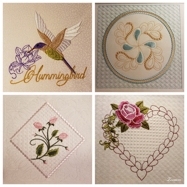 Royal Threads Collection 6 x 6