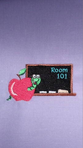 Apple and Blackboard