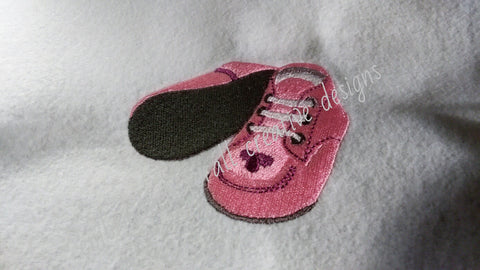 Baby Shoes 1
