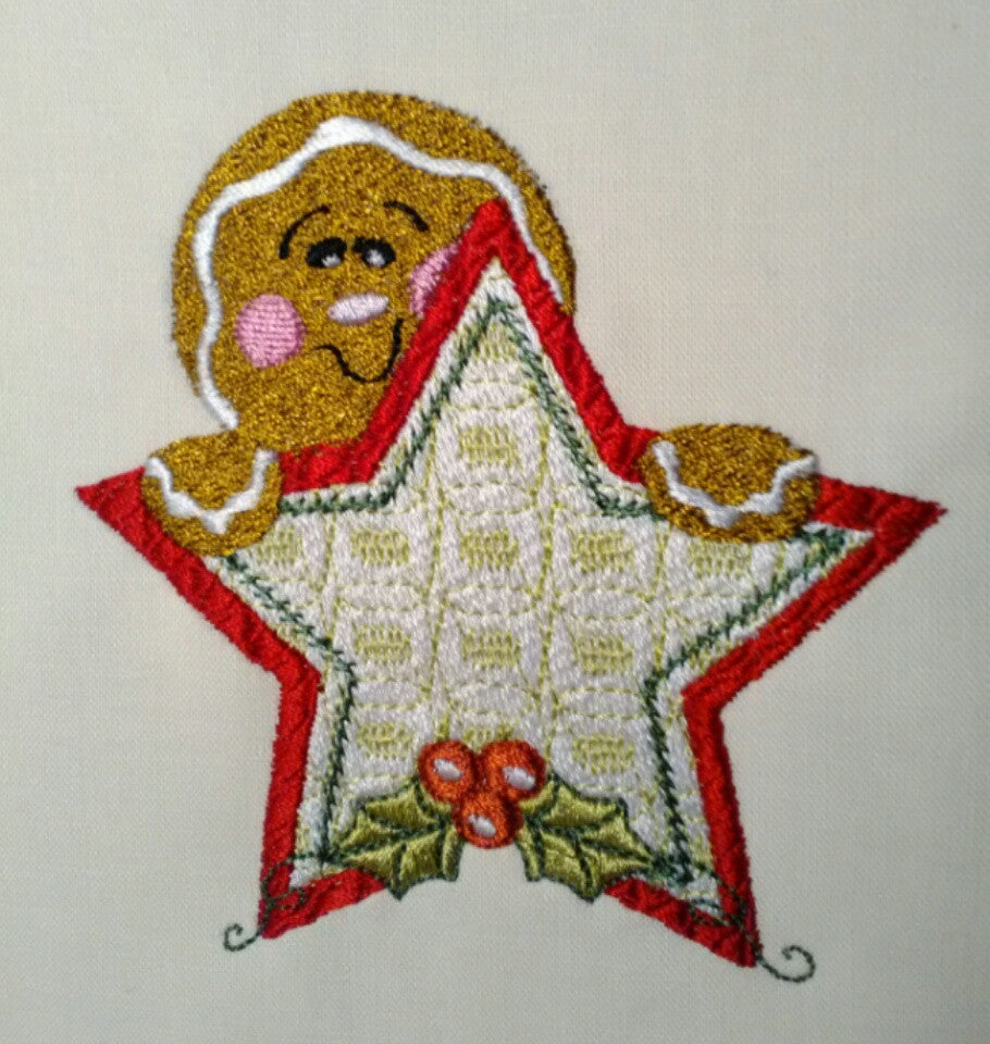 Mr Ginger Star