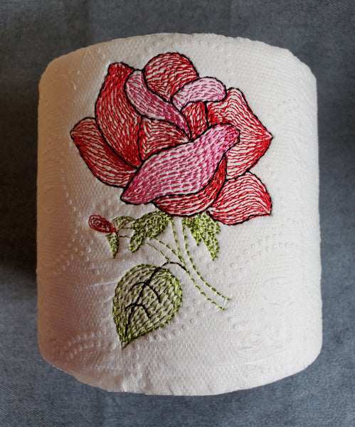 Rose Outline TP