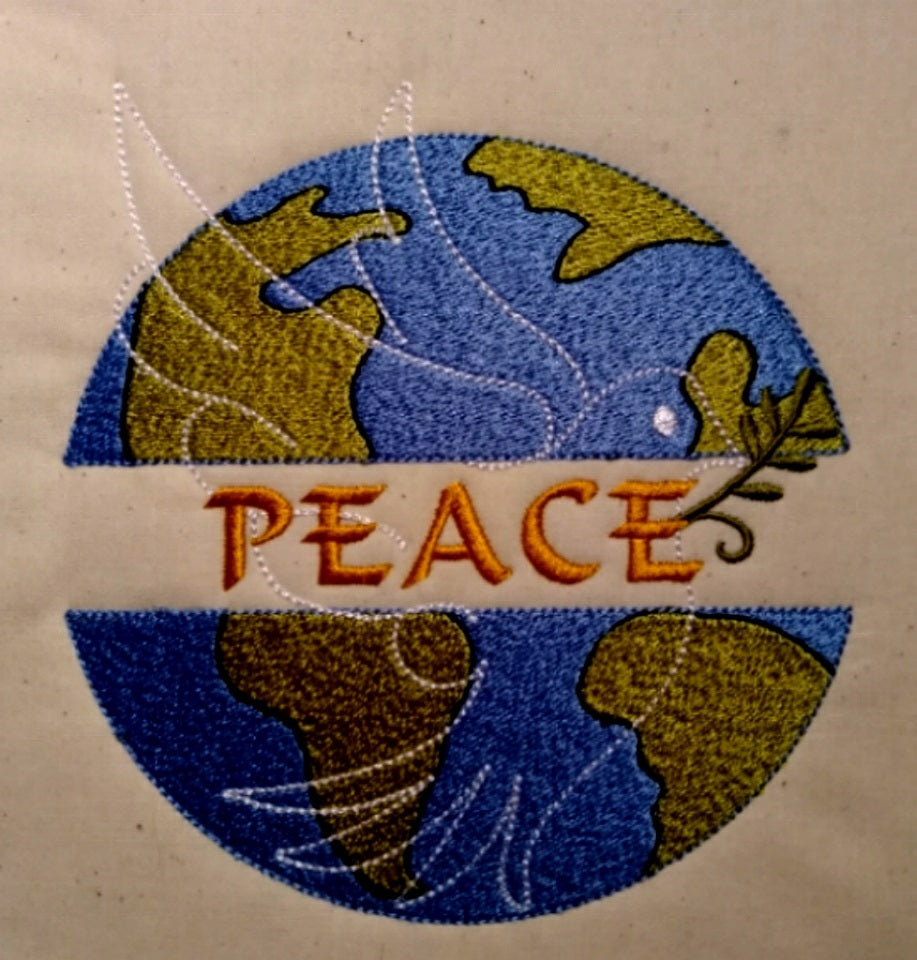 World Peace 6 x 6