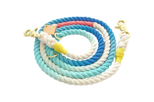 Venice Sunrise Rope Leash - SHOP HARX