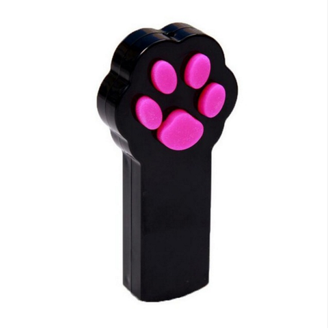 Pawesome Laser Pointer