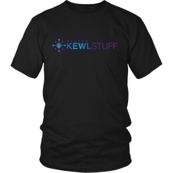 Wicked Kewl Stuff - Designer District Unisex Tee