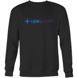 Wicked Kewl Stuff - Designer Unisex Sweatshirt