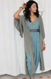 Willow Butterfly Robe