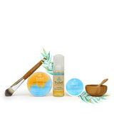 Ultimate Clear Skin Kit by TruSelf Organics