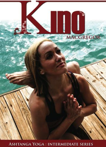 Ashtanga Yoga Intermediate Series With Kino MacGregor