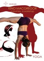 A Journey, A Workshop DVD With Kino MacGregor