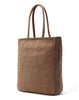 Karitco Light-weight Plain Cotton Canvas Tote Shoulder Handbag