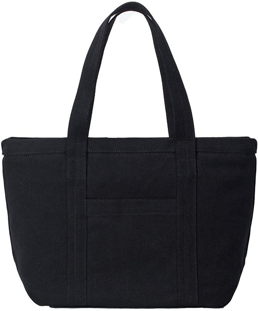 YONBEN Daily Tote Shoulder Tote Bag with Extra Laptop Pocket