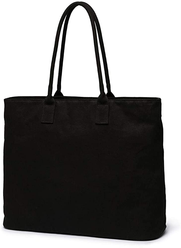 Commuter Shoulder Large Bag Women's New Casual Large Capacity Tote Canvas Bag