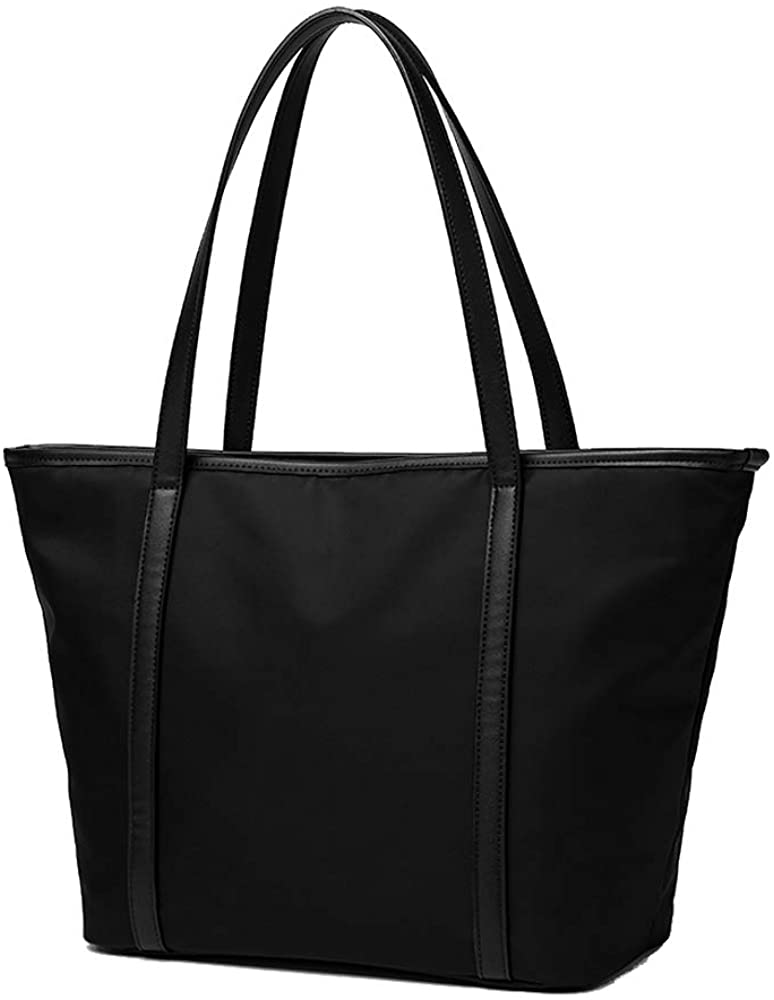Large capacity tote bag women nylon oxford canvas bag fashion commuter ladies hand bag shoulder bag