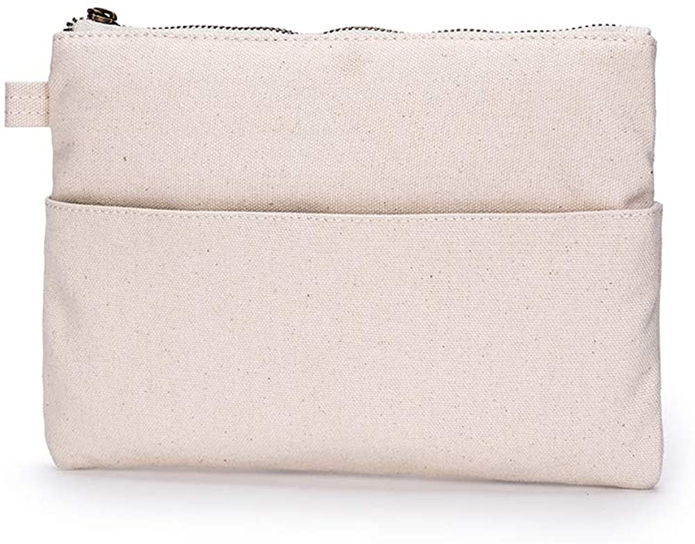 Small Organizer Pouch Purse Money Clutch Purse Small Wallet Pouch Coin Purse Change Purse for Women-Karitco