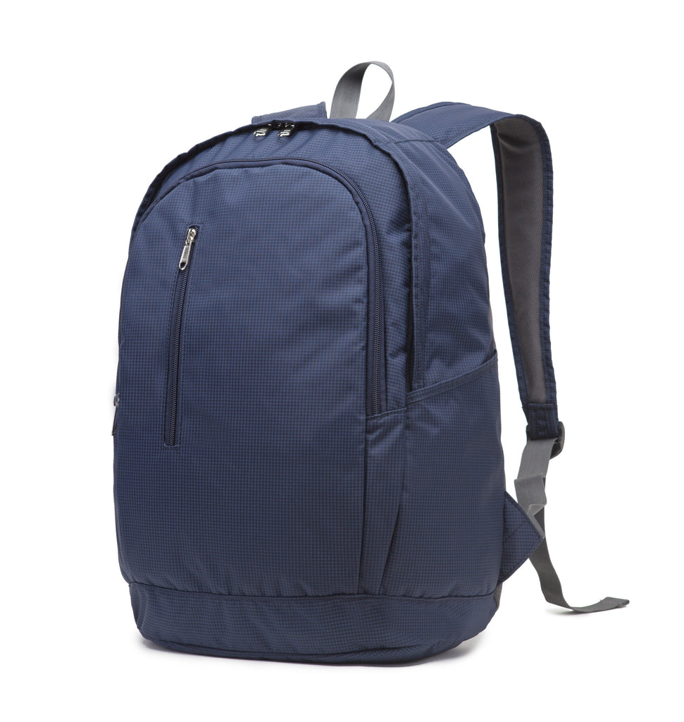 Karitco Light-weight Nylon Multipurpose Casual Backpack