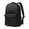 Karitco Waterproof Nylon Plain Rucksack with Laptop Compartment