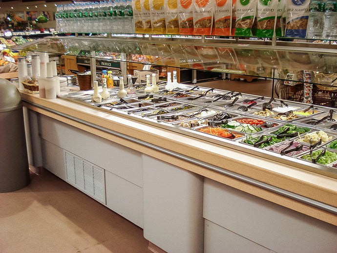 How to Slash Supermarket Maintenance Costs
