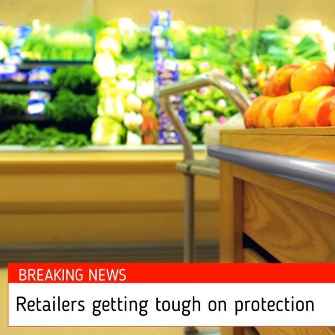 VIDEO: Retail Protection Tested!