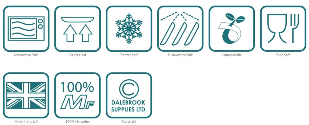 Dalebrook Product Icons