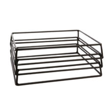 Load image into Gallery viewer, Dalebrook TB3200 Metal Buffet Riser Stand Stackable