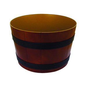 ABS Barrel Bowl