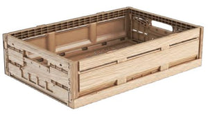 Folding Crate 4