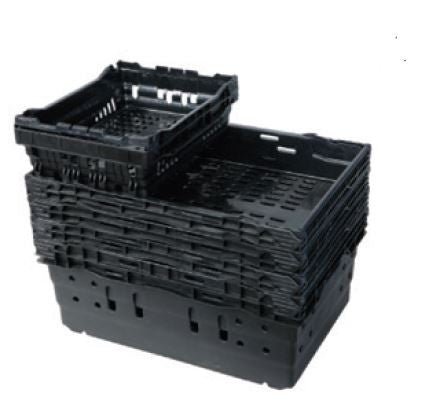 Nestable Produce Crate