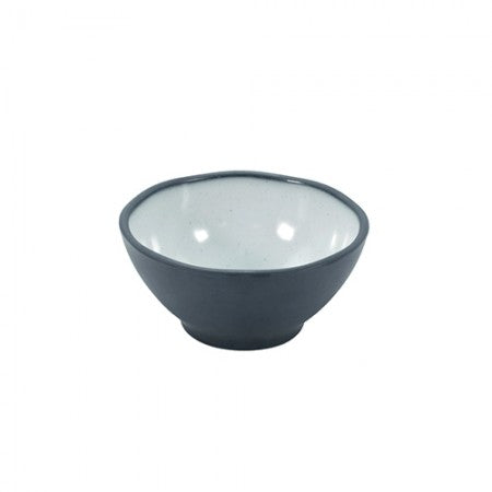 Dalebrook TBL4606 Marl Small Melamine Soup Rice Side Bowl