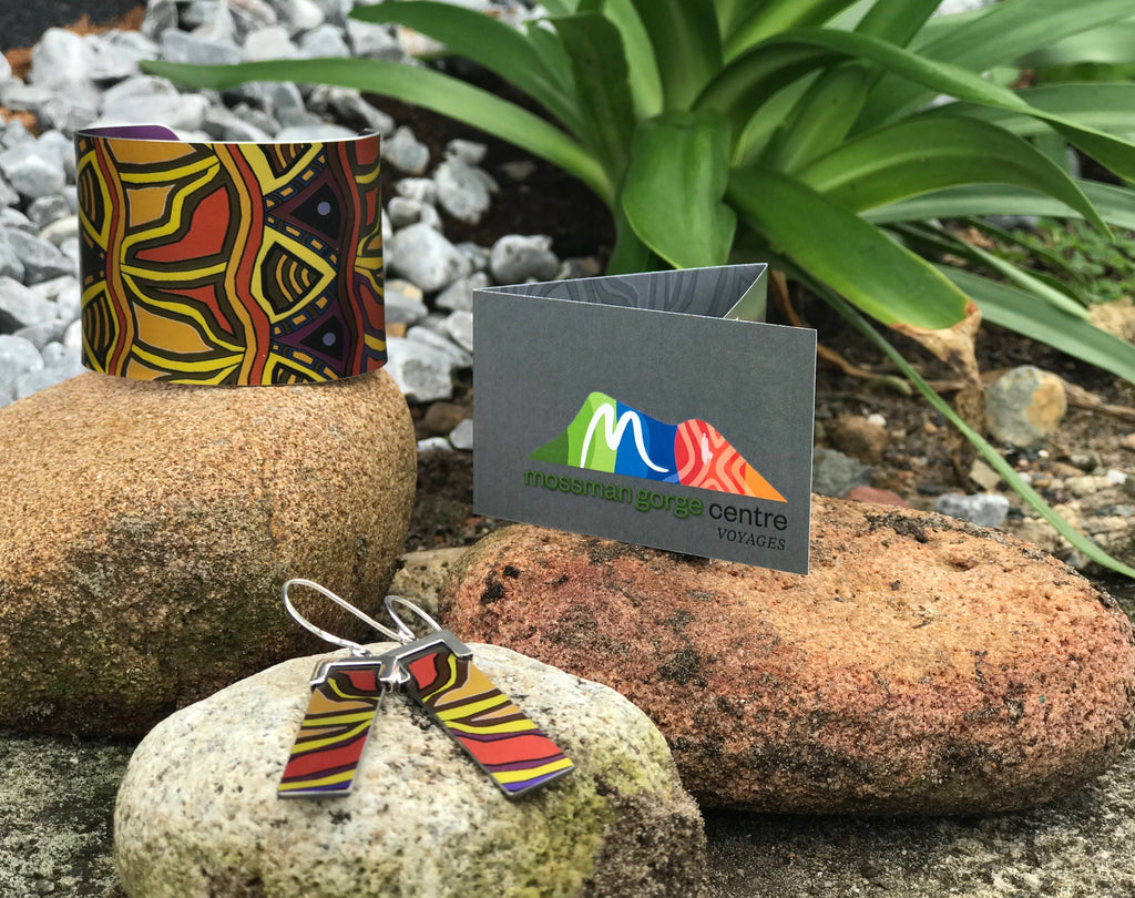 Mossman Gorge Custom Collection