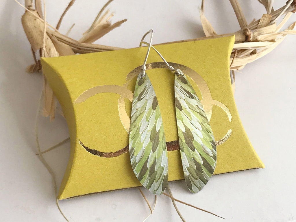 RWJ05 Emu Dreaming Earrings