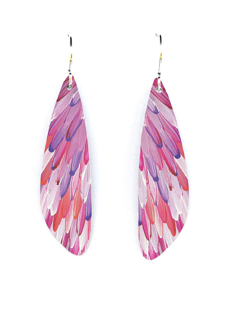 RWJ04 Emu Dreaming Earrings