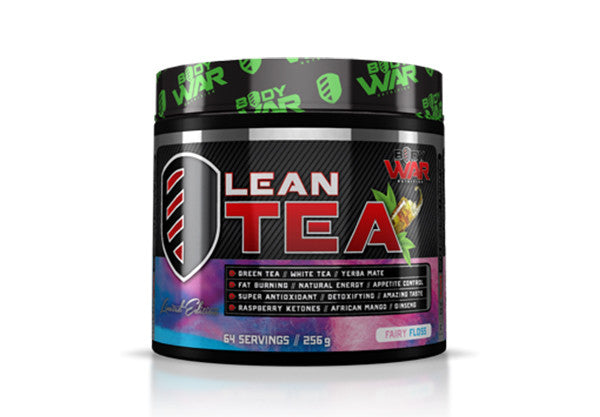 Body wars Lean Tea