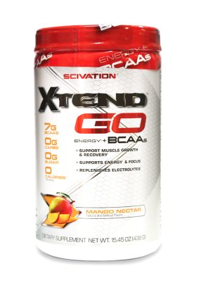 Xtend GO - Scivation