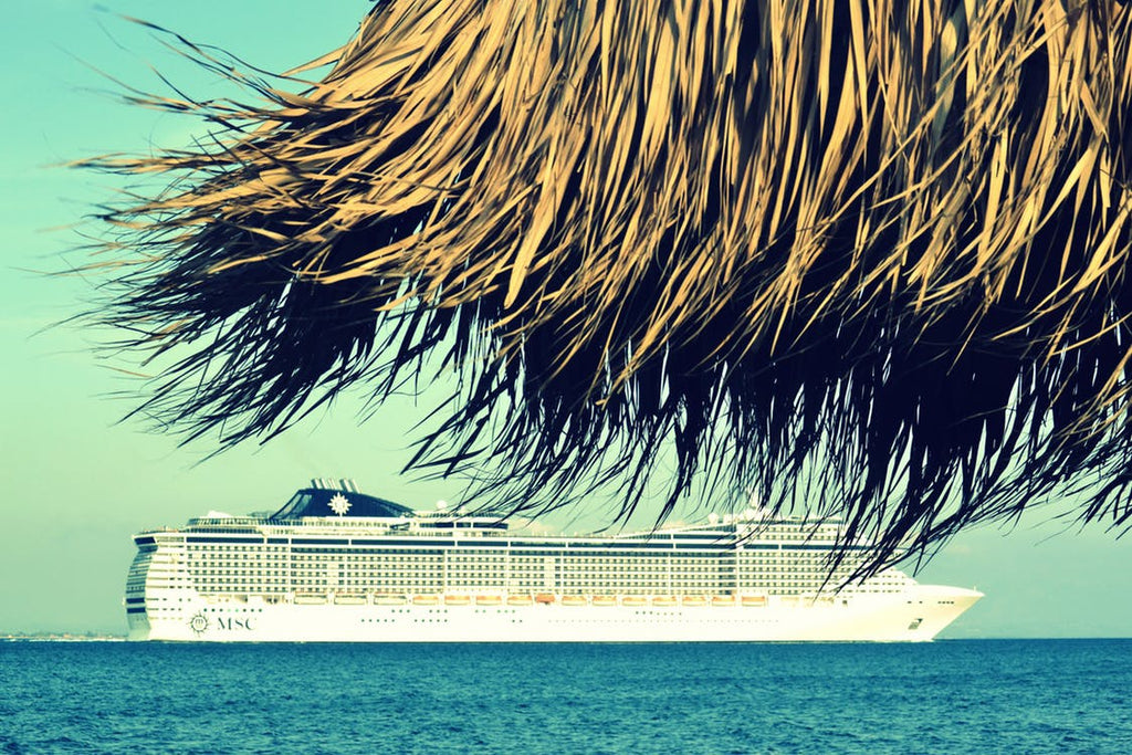 The best cruises and what to pack before you cruise!
