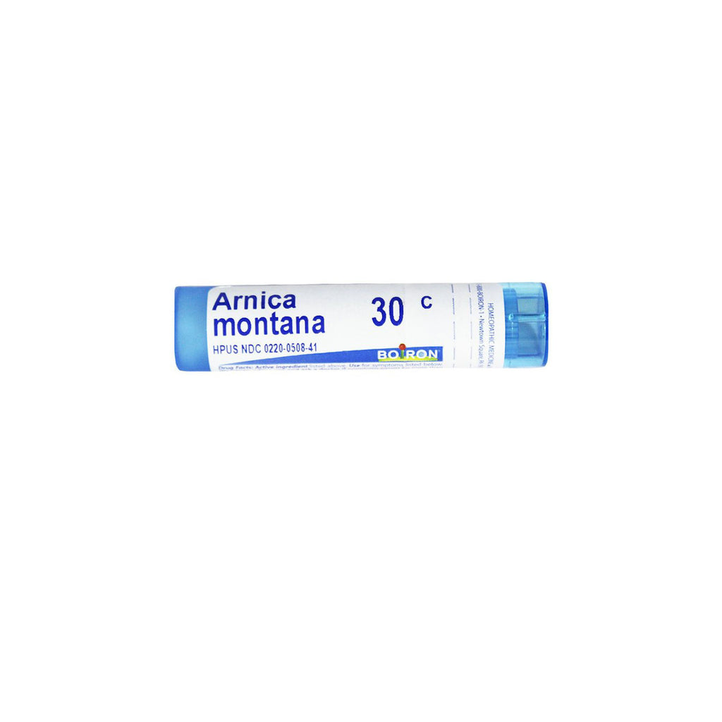 Boiron Arnica Montana, 30c Pellets, 80 count