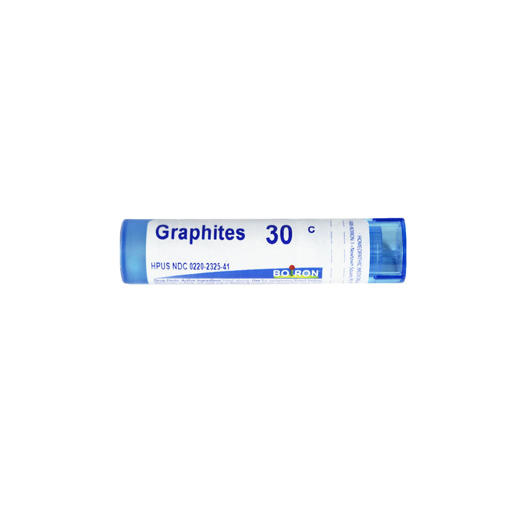 Boiron Graphites, 30c Pellets, 80 count
